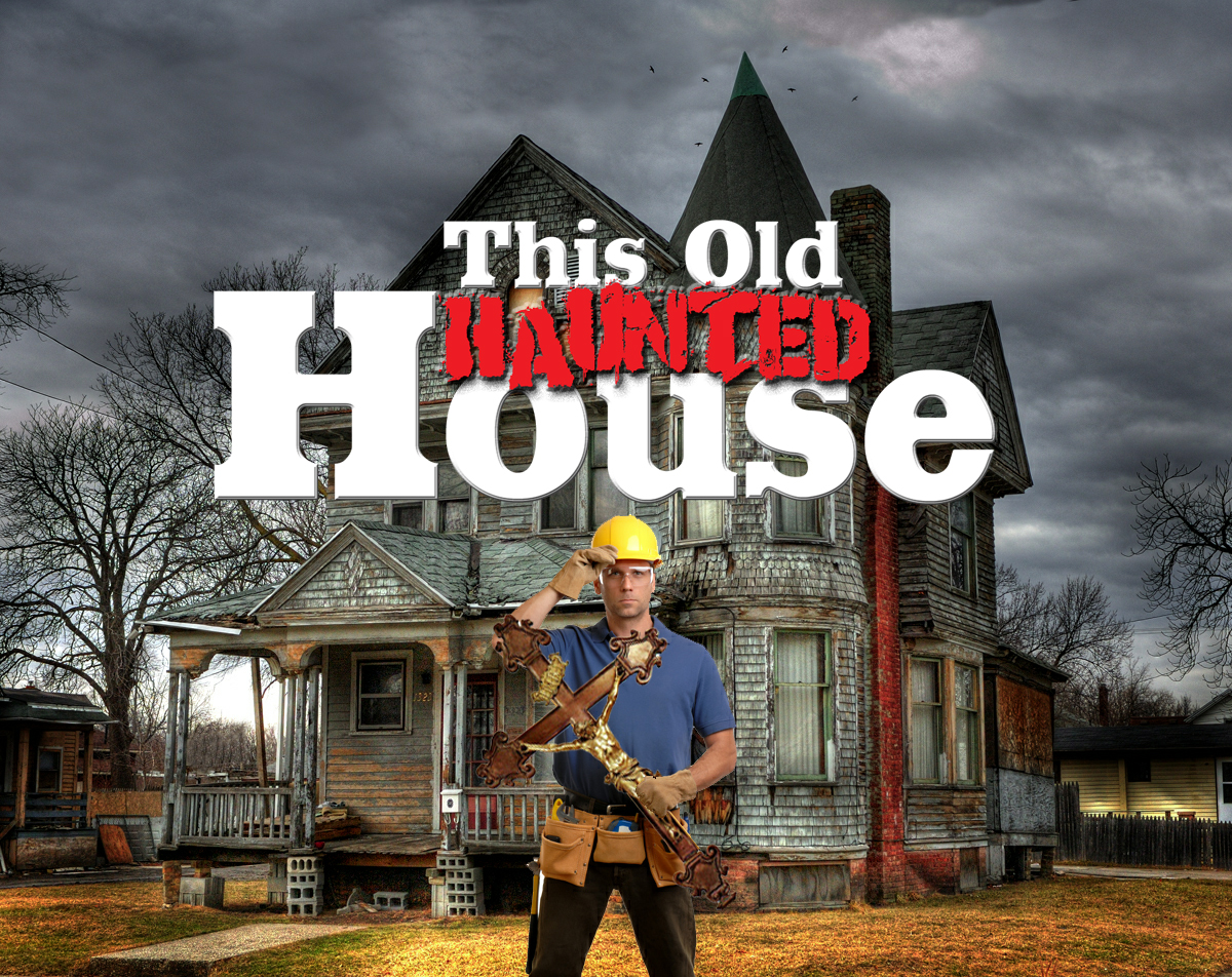 This old haunted house the placebo project for This old housse